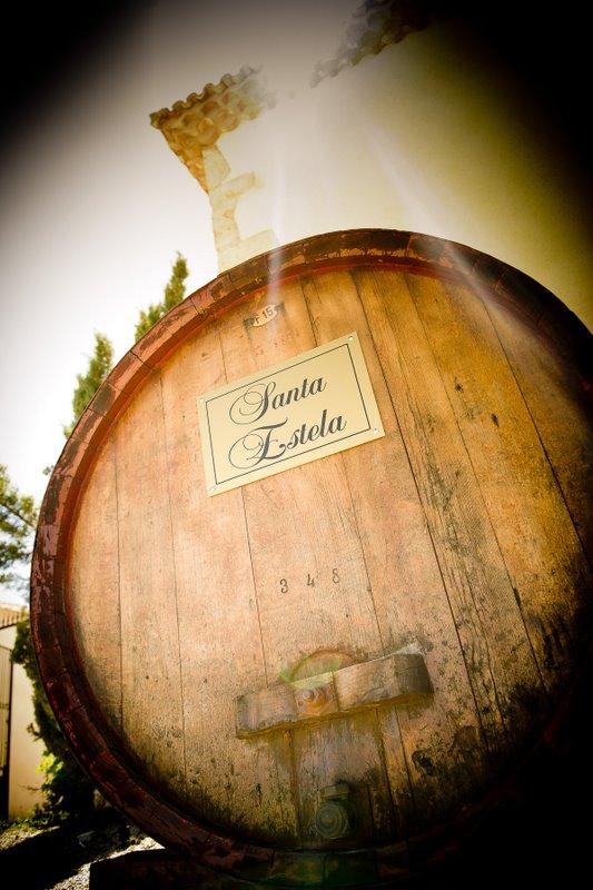 Santa Estela, vignoble de caractère